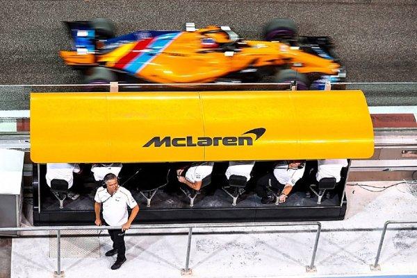 Petrobras rozváže smlouvu s McLarenem