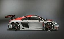Čas Audi R8 LMS 2019 se blíží