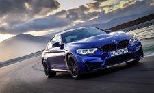 BMW M4 bude poslední M s manuální převodovkou