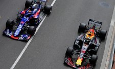 Toro Rosso bude mít zadek Red Bullu