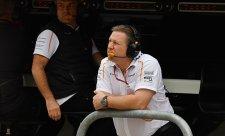 F1 musí vyřešit otázku B-týmů