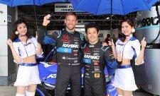 Jamamoto by měl být ve F1, míní Button