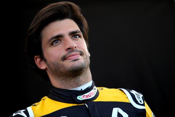 Pro Renault bylo snazší získat Ricciarda než Sainze
