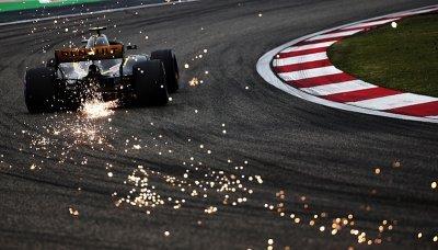 Sainz zpětně přiznává problémy vozu Renault