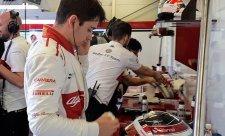Vettel by chtěl Leclerka sníst zaživa