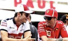 Bývalí jezdci Ferrari schvalují Leclerkův příchod