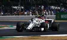 Leclerc přestává být senzací