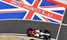 Silverstone možná také odloží