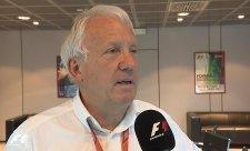 FIA by ráda diskutovala o zrušení modrých vlajek