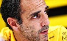 Renault brojí proti supertýmům