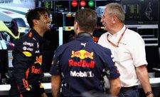 Ricciardo Renaultu sedl na lep, míní Marko