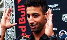 Ricciardo patrně zůstane v Red Bullu