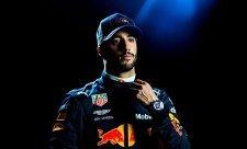 Ricciardo opouští Red Bull a jde k Renaultu!