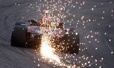 Renault díky Red Bullu nedopadl jako McLaren