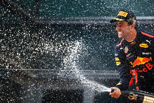 Ricciardo byl drahý, ale vyplatí se
