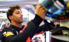 Podle Ricciarda jsou nejatraktivnější sedačky nedostupné