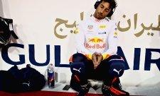 Ricciarda trápil špatný spánek, ovlivnilo mu to sezonu