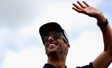 Ricciardo něco stál, ale vyplatí se
