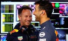 Gasly již dostal Ricciardovy klíčky od simulátoru