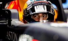 Ricciardo se penalizaci v Maďarsku nejspíš vyhne, jenže…