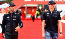 Proč Ricciardo odešel do Renaultu?