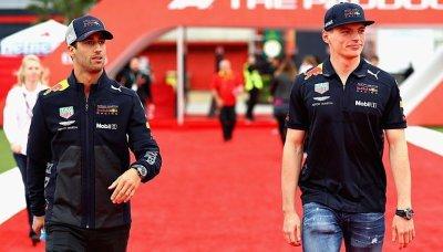 Red Bull: V Monaku je nevýhoda slabého motoru poloviční