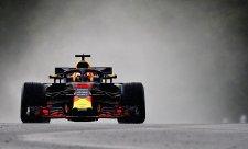 Ricciardo měl prostě smůlu