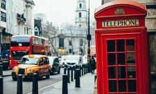 Londýn bez emisí