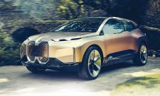Německý ministr chce sexy elektromobil