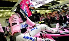 Ocon nebude závodit mimo F1