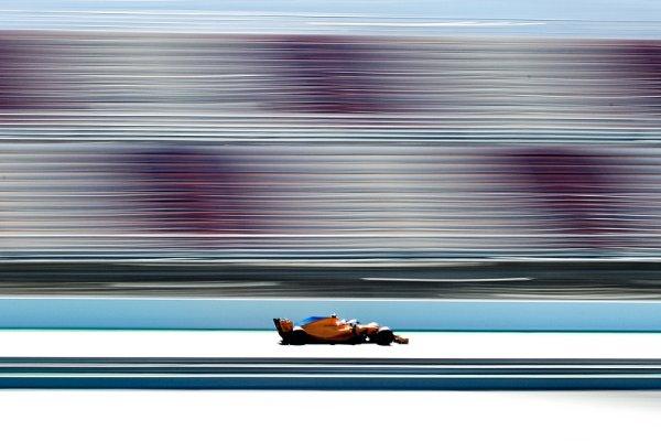 Symonds očekává velké zlepšení McLarenu