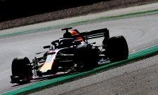 Ricciardo dostane Spec C a penalizaci