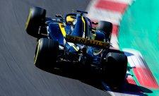 Honda je na naší úrovni, přiznává Renault