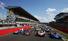 Přehled posádek pro závod 24 hodin Le Mans