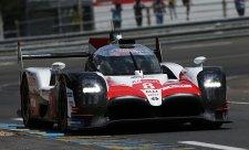 Alonso byl nejrychlejší v tréninku na 24 h Le Mans