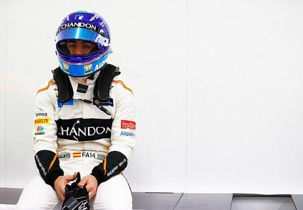 Tým McLaren má nového rezervního jezdce