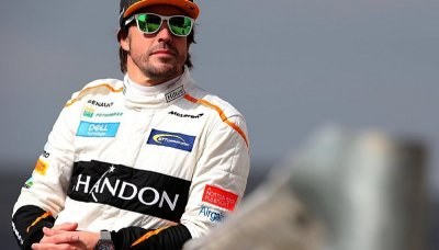 Alonso bude začátkem září testovat IndyCar