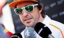 Španěl Fernando Alonso oznámil odchod z F1