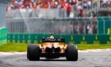 Alonso už myslí na Le Mans