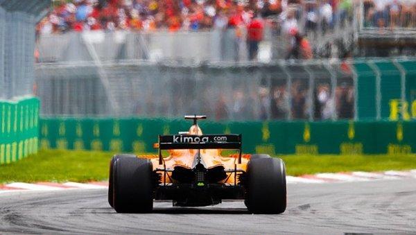 Brown je s Renaultem velmi spokojený