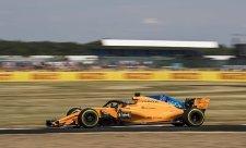 Alonso zažil nejlepší sobotu