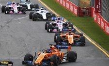 FIA vylepšila systém penalizací