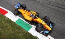 Alonso se rychle rozloučil s evropskými fanoušky