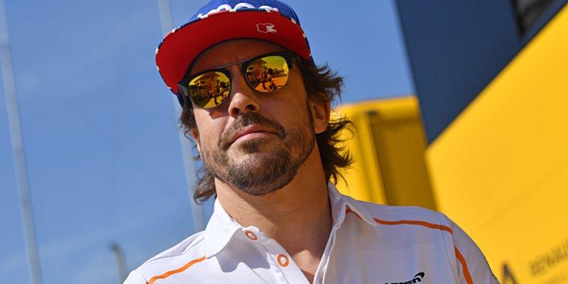 Alonso oznámil odchod z formule 1