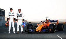 Villadelprat: McLaren udělal chybu