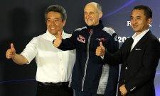 Brawn doufá, že se Honda zase vrátí