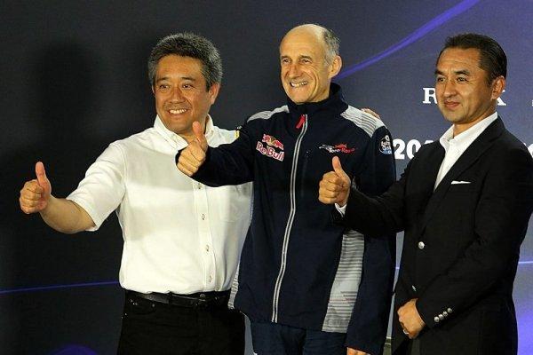 Toro Rosso překonává kulturní rozdíly