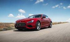Blíží se konec Maserati?