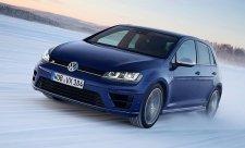 Americký Volkswagen svolává Golfy R