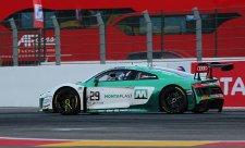 Land Motorsport nejlepší v první čtvrtině